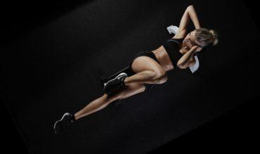 Mes exercices abdominaux efficaces pour perdre du ventre