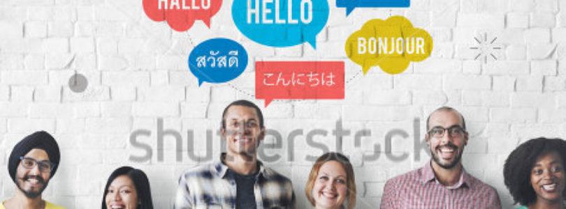 Agence de traduction multilingue