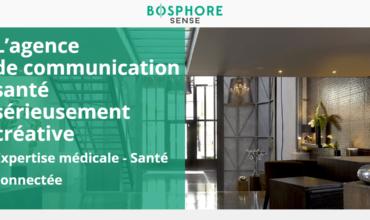 Agence de communication santé sérieusement  créative