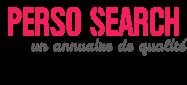 PERSO SEARCH