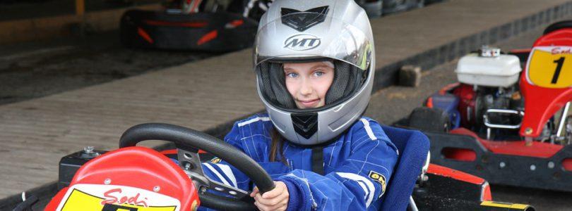 Karting 34 : le premier championnat loisir en France