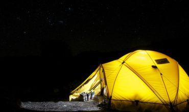 Passer ses vacances au Camping 4 étoiles Les Hauts de Rosans