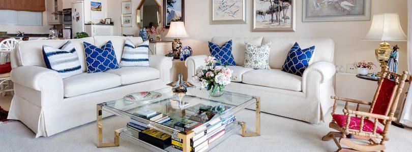 Pacific Compagnie — boutique de décoration intérieure et extérieure