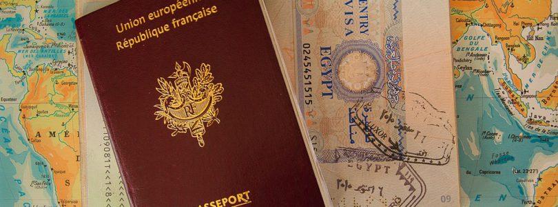 Globe Access : agence de visa Paris