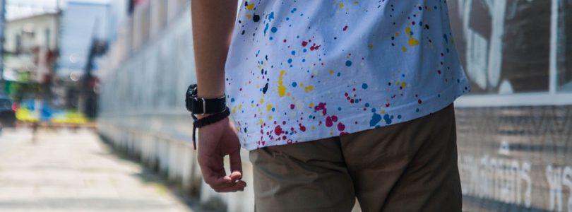 Teez, le spécialiste des t-shirts personnalisés