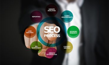 Blue Item, guide sur le SEO et le Netlinking