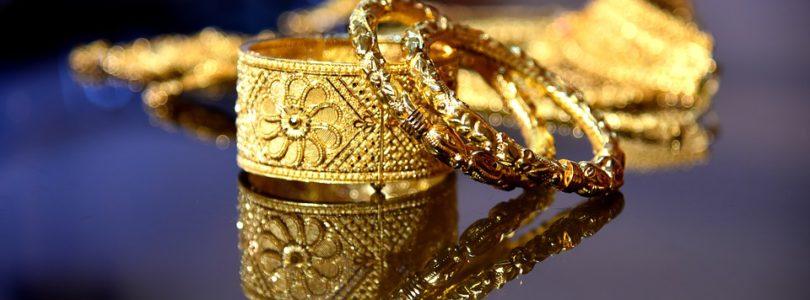 Achat et vente d'or à Paris