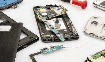 La réparation d'iPhone 6 à Bernay