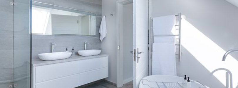 Rénovation salle de bains et douche