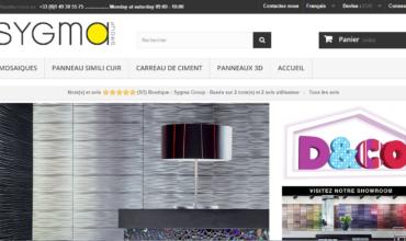 Sygma Groupe, entreprise de carrelage à Paris