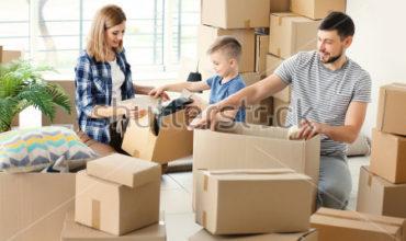 Trévise Monte-meubles