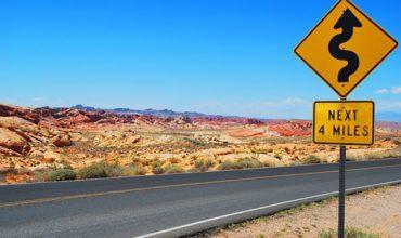 Signalisation routière et panneaux de signalisation