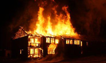 Plan d'évacuation incendie