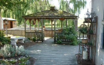 Des solutions d'équipements pour le jardin en ligne