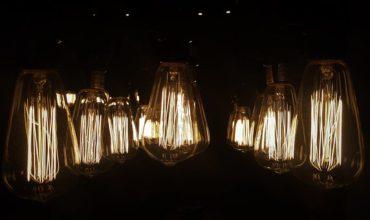 Comparatif ampoule vintage