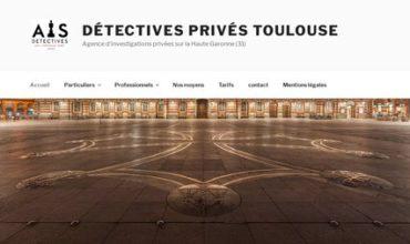Agence de détectives privés à Toulouse