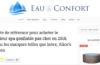 Eau et Confort, le guide pour bien choisir son spa gonflable