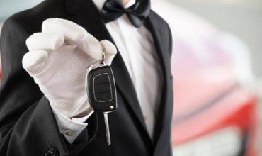 Trouver facilement son chauffeur privé à Nice