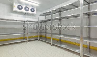 Location et  vente des matériels de stockage dans le froid