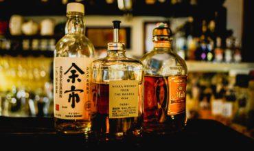Tout sur le whisky japonais