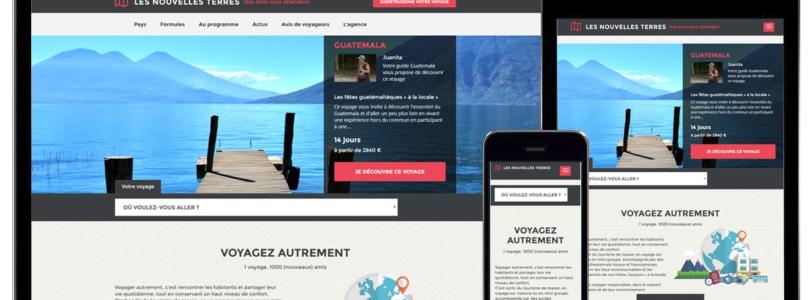 Resaconseil.com : conseil marketing en tourisme