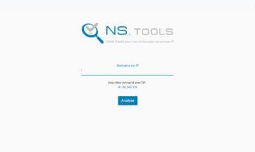 Vérifier la configuration d'un nom de domaine ou adresse IP