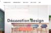 Mobilier décoration et luminaires design