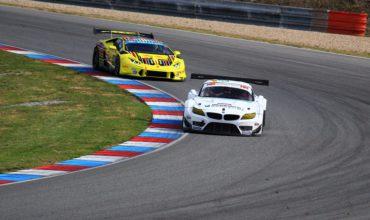 Circuit automobile d'Albi, parcourt pour course automobile