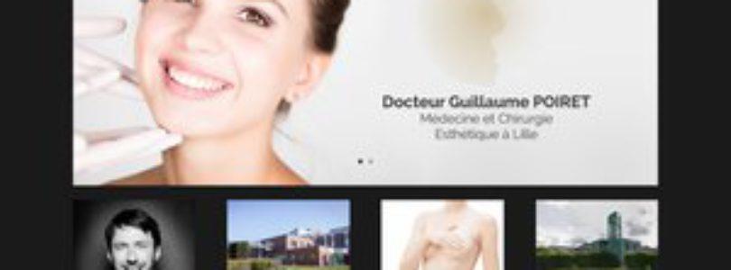 Dr Poiret : Chirurgien à Lille
