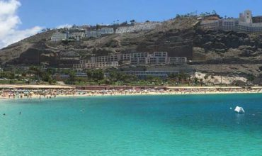 Grande Canarie, optez pour la meilleure destination pour vos vacances