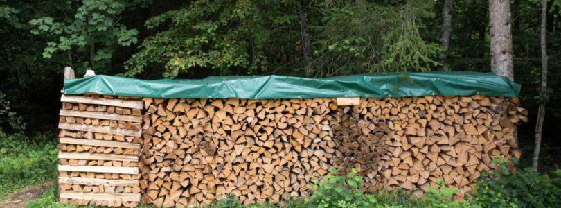 Simplyfeu, une gamme de combustibles bois dans toute la France