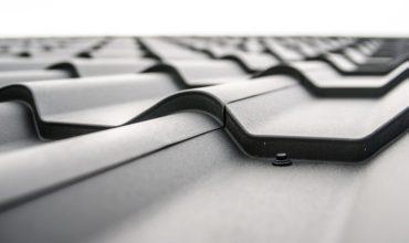 Tôle toiture