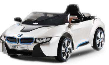 Les meilleurs modèles de voitures pour enfant