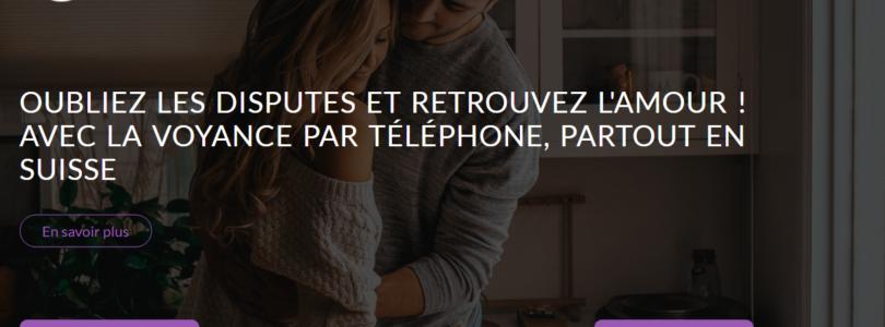 Karmakaia Voyance, Voyance Suisse par téléphone -Amour