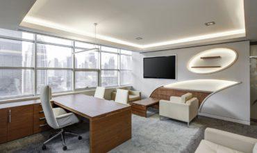 EOL, mobilier de bureau tendance