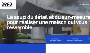 Aera : une entreprise spécialisée dans la construction des maisons sur mesures