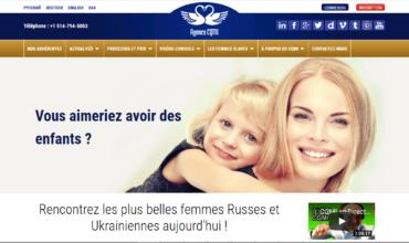 Rencontre amoureuse en ligne avec des Hongroises