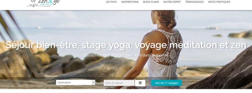 Voyage spirituel, optez pour des instants zen