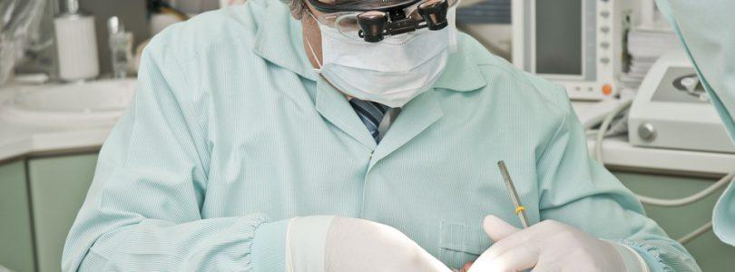 Chirurgien dentiste à Lyon