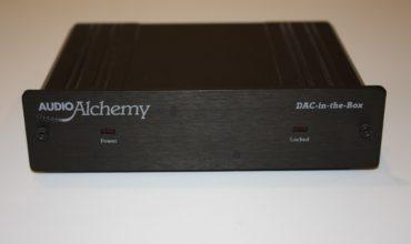 Acheter un DAC audio USB