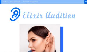 Elixir Audition
