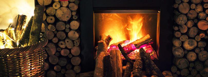 Vente des cheminées et des poêles