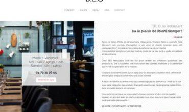 BLO Restaurant, la cuisine autour des viandes bio