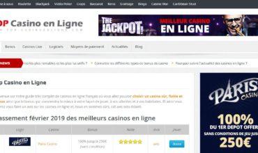 Jeux casino en ligne avec ou sans téléchargement