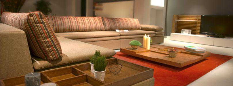 Réussir la décoration de votre salon