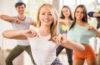 Le Beau Volume, apprendre la danse à Dijon