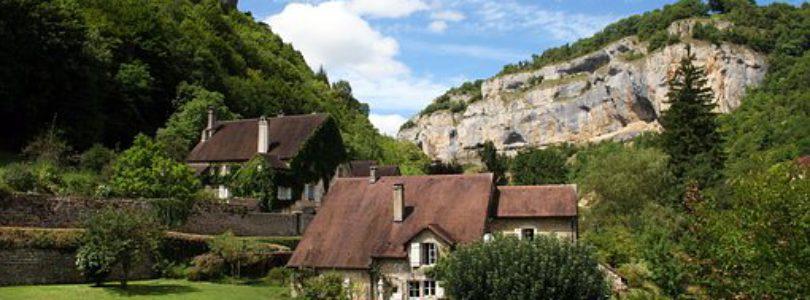 Location de gîtes dans le Jura