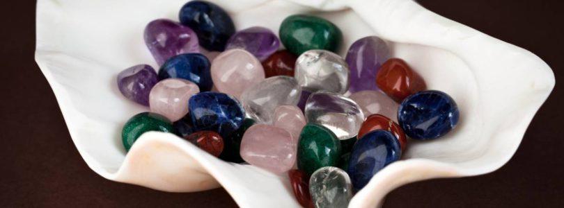Camille Ambiance Nature, le pouvoir des pierres pour votre bien être