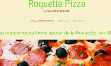 La Roquette Pizza