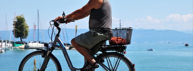Portail web sur le vélo électrique